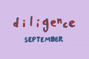 Character Counts: Diligence