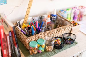 Setting up Your Space: Little Wonders