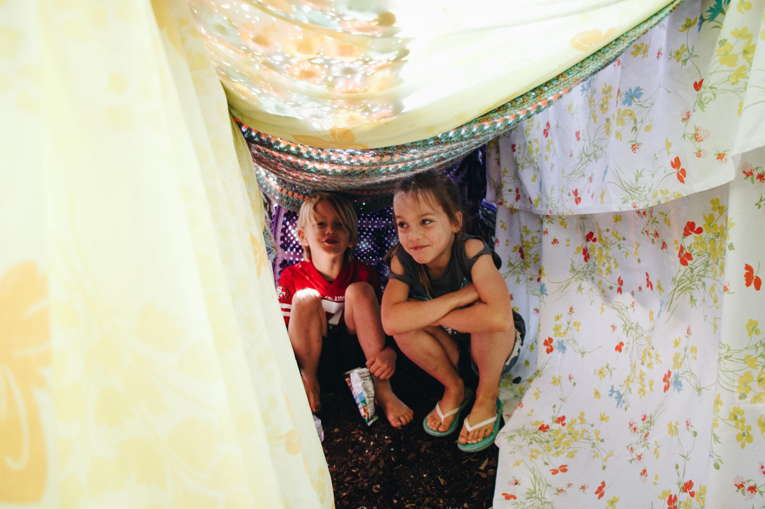July Forts