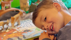 Adapting Classical Education for The Family Values: Introduction and Story Play