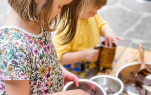 Adapting Classical Education for the Family Values: Eco-Friendly