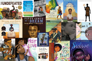 Teaching Character Through Literature: Citizenship (Part 2: Black American Culture)