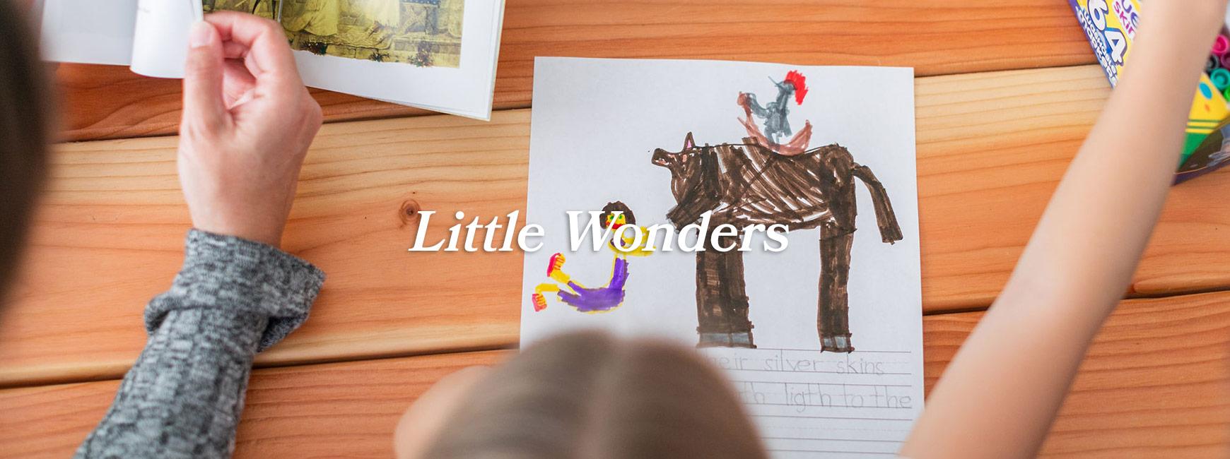 Little Wonders Bundle
