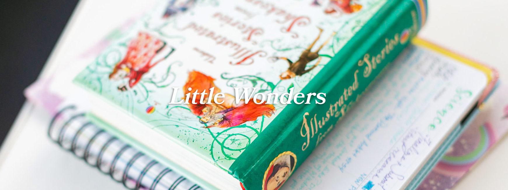 Little Wonders Literature
