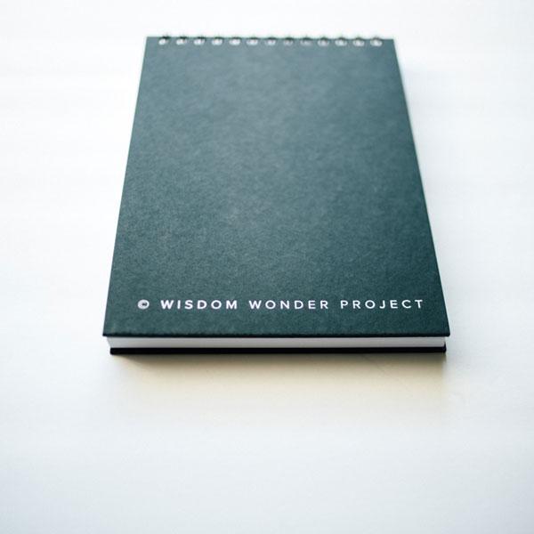 i wonder Journal