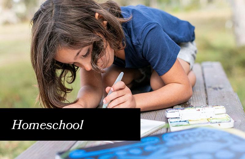 Homeschool Education