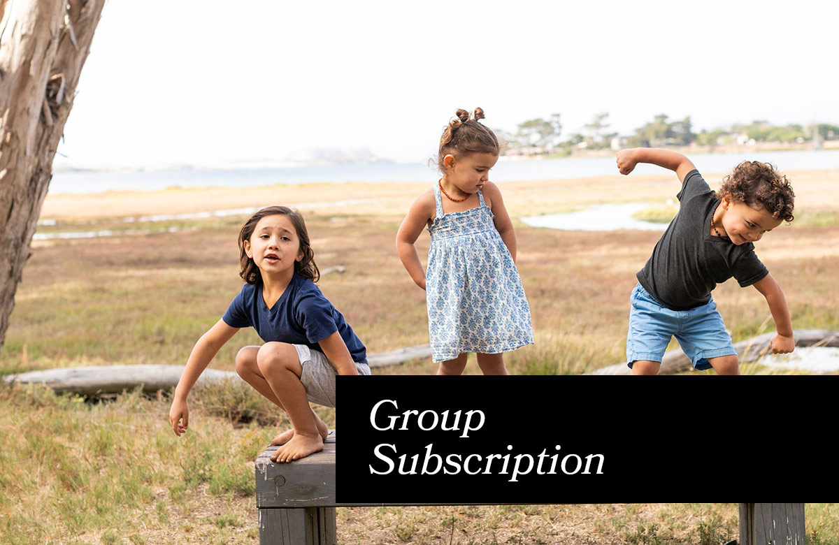 Group Subscription