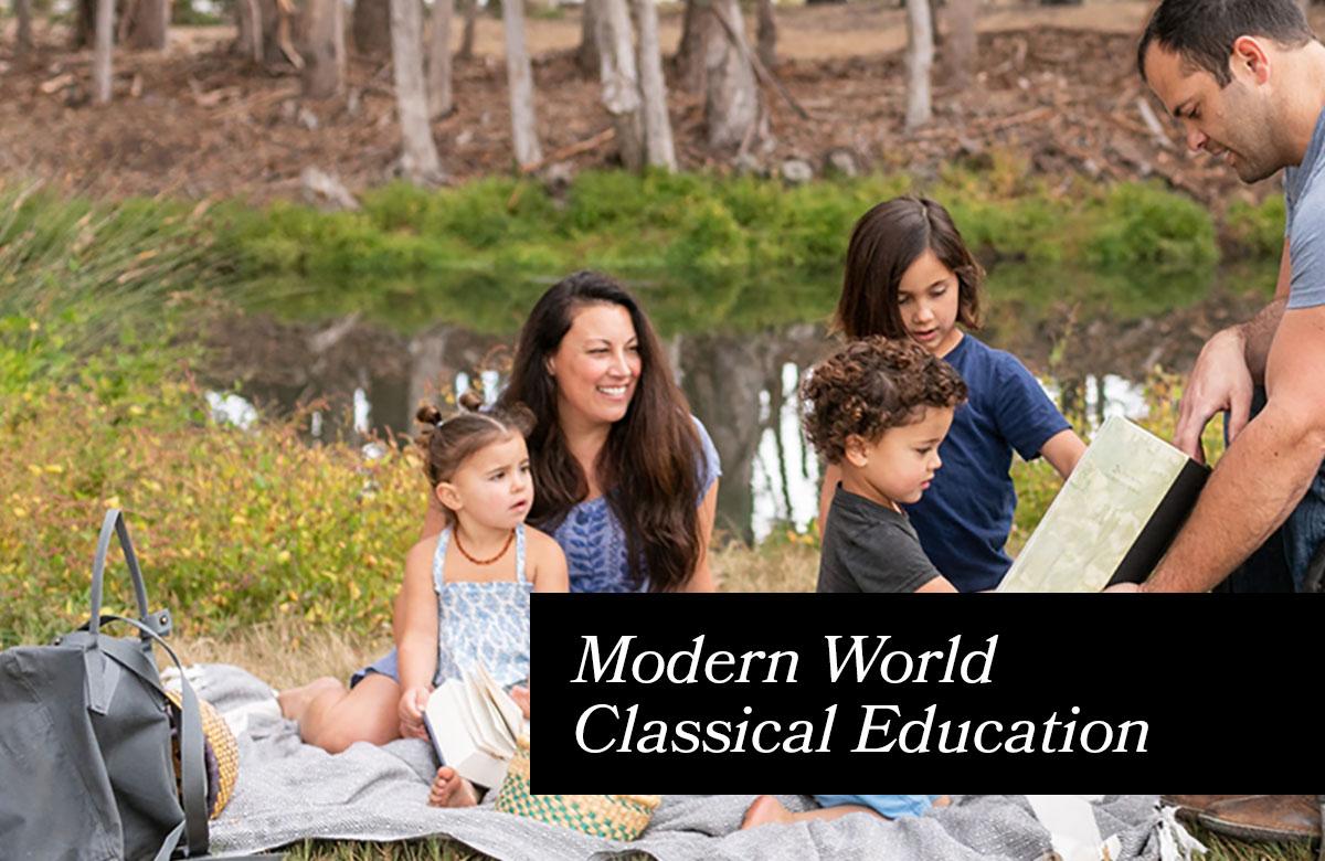 Modern World Classical Education
